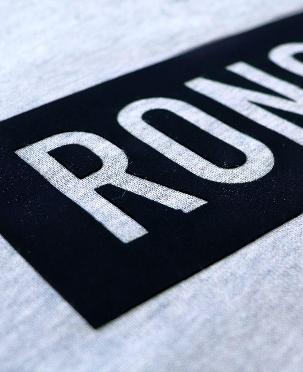 T-Shirt homme Ronchon