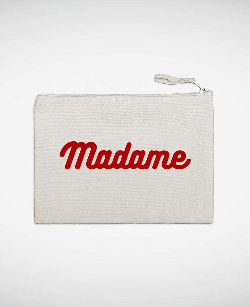 Pochette Madame (édition limitée)