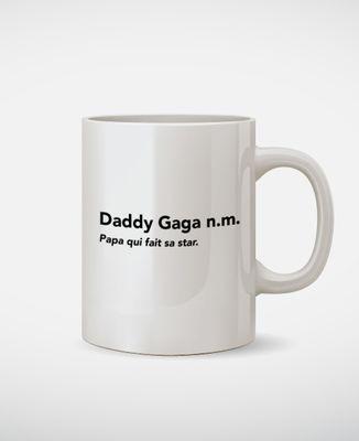 Mug Daddy Gaga