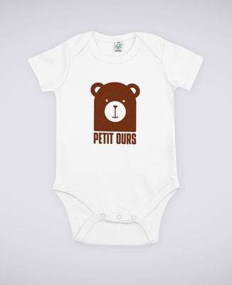 Body Petit ours