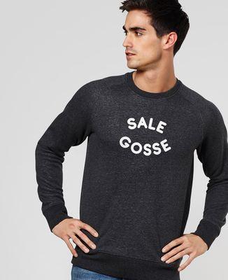 Sweatshirt homme Sale gosse