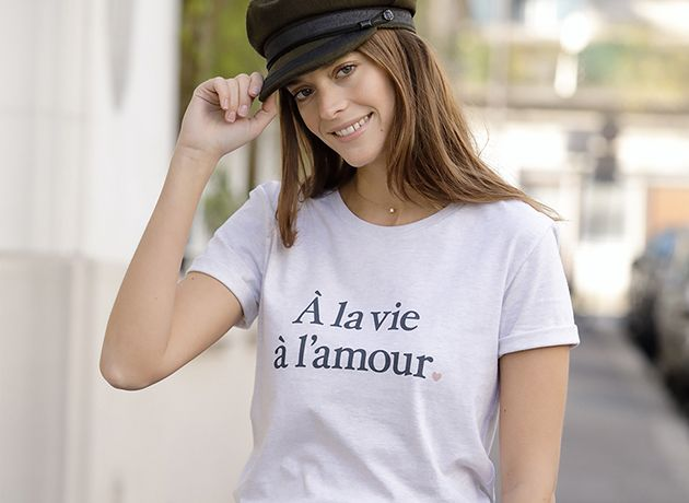 Nouvelle collection Frenchy