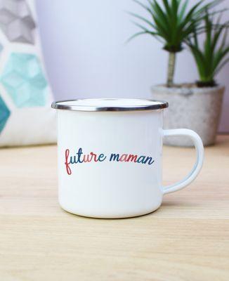 Mug Future Maman