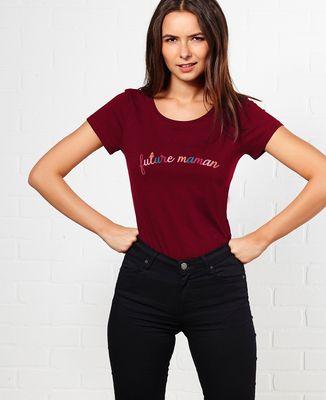 T-Shirt femme Future Maman