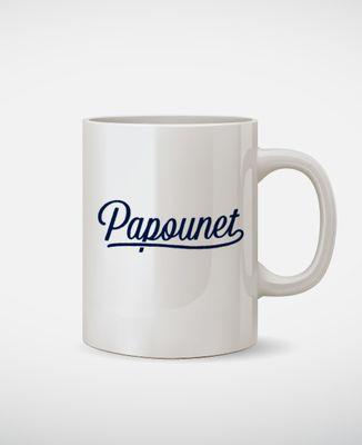 Mug Papounet (édition limitée)