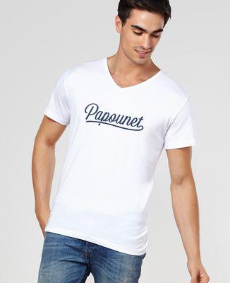 T-Shirt homme Papounet (édition limitée)