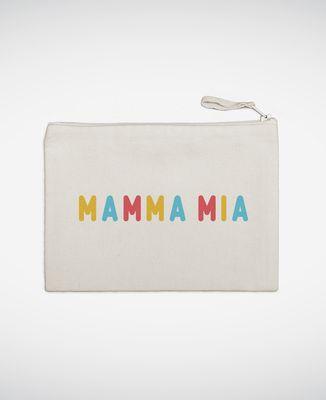 Pochette Mama Mia