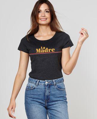 T-Shirt femme La Madre