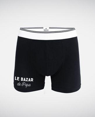 Boxer Le bazar de Papa