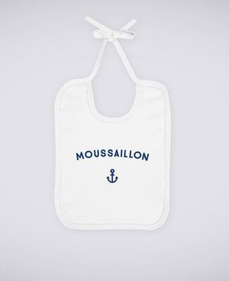 Bavoir Moussaillon
