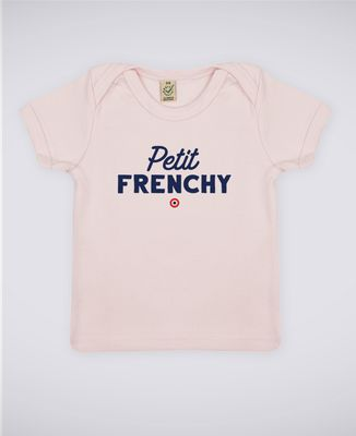 T-Shirt bébé Petit Frenchy
