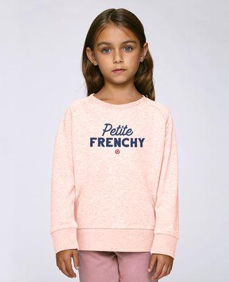 Sweatshirt enfant Petite Frenchy