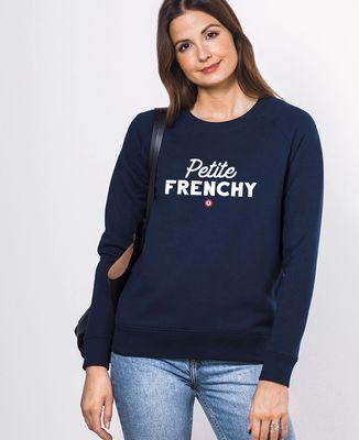 Sweatshirt femme Petite Frenchy