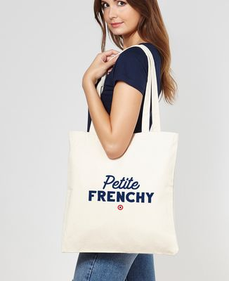 Tote bag Petite Frenchy