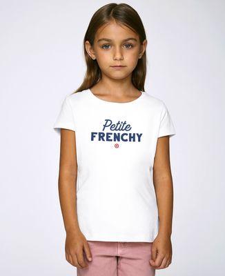 T-Shirt enfant Petite Frenchy