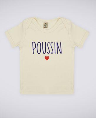 T-Shirt bébé Poussin