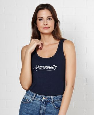 Débardeur femme Mamounette II