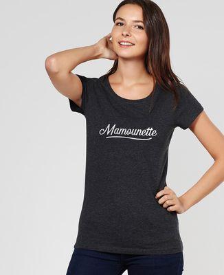 T-Shirt femme Mamounette II