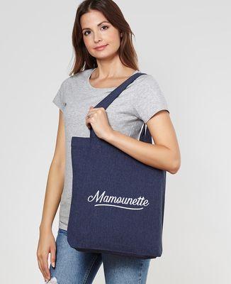 Tote bag Mamounette II