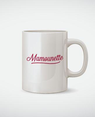 Mug Mamounette II