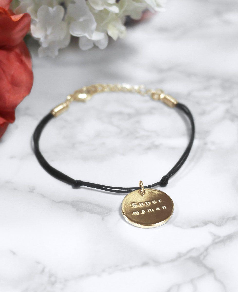Bracelet Bracelet Super Maman