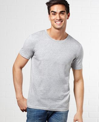 T-Shirt homme Papa personnalisé