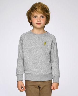 Sweatshirt enfant Eclair (Brodé)