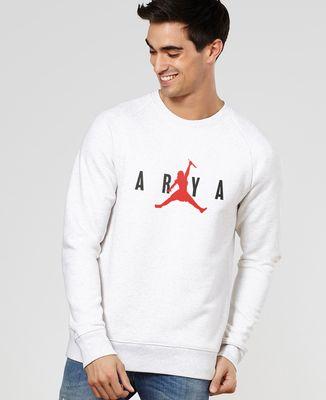 Sweatshirt homme Arya jump