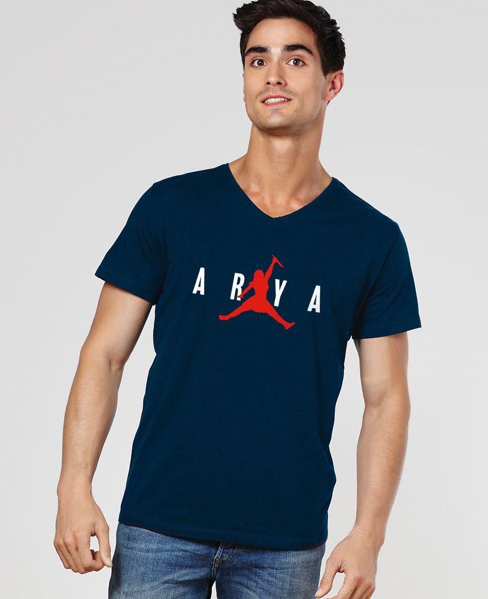 T-Shirt homme Arya jump