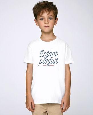 T-Shirt enfant Enfant parfait