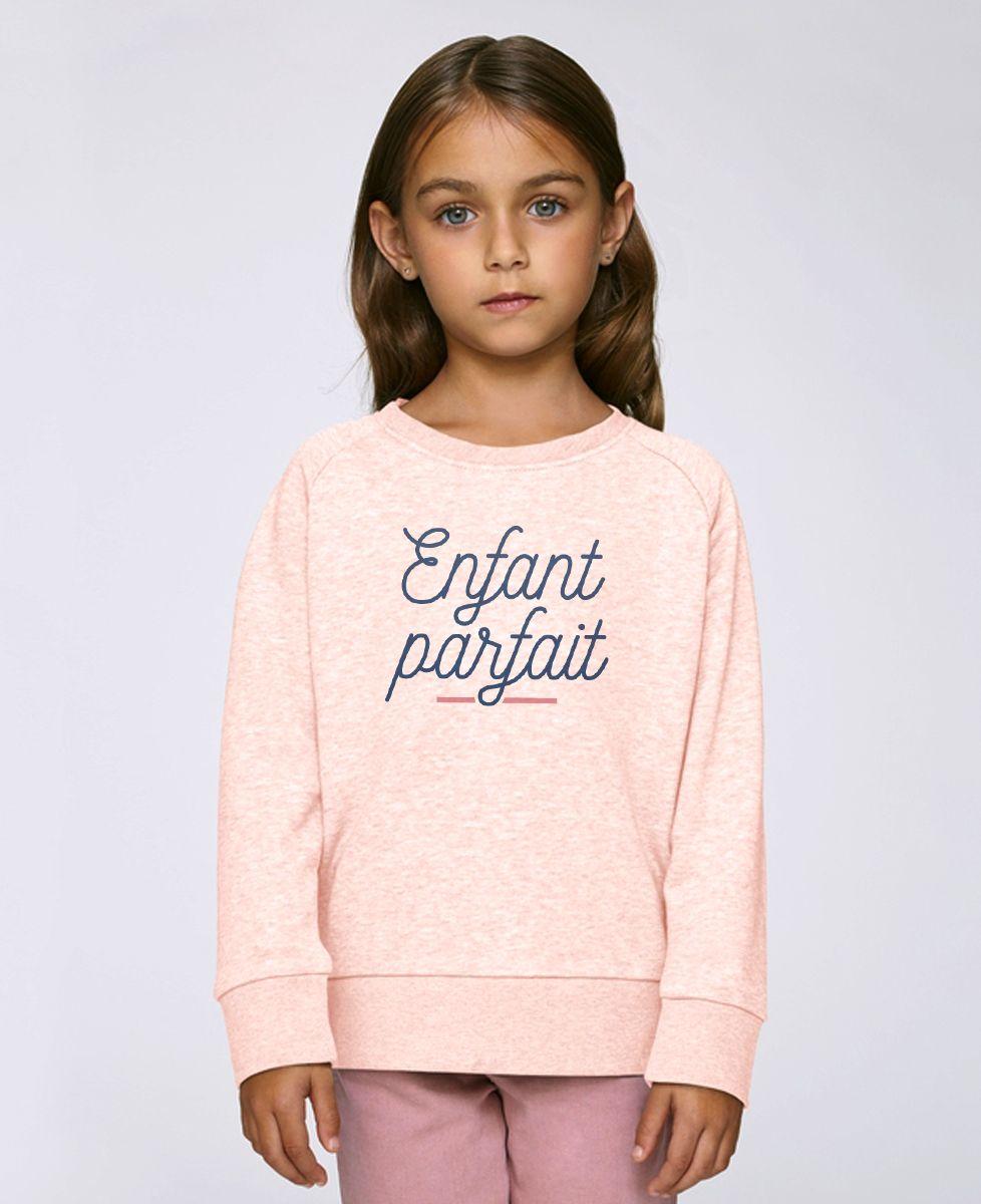 Sweatshirt enfant Enfant parfait