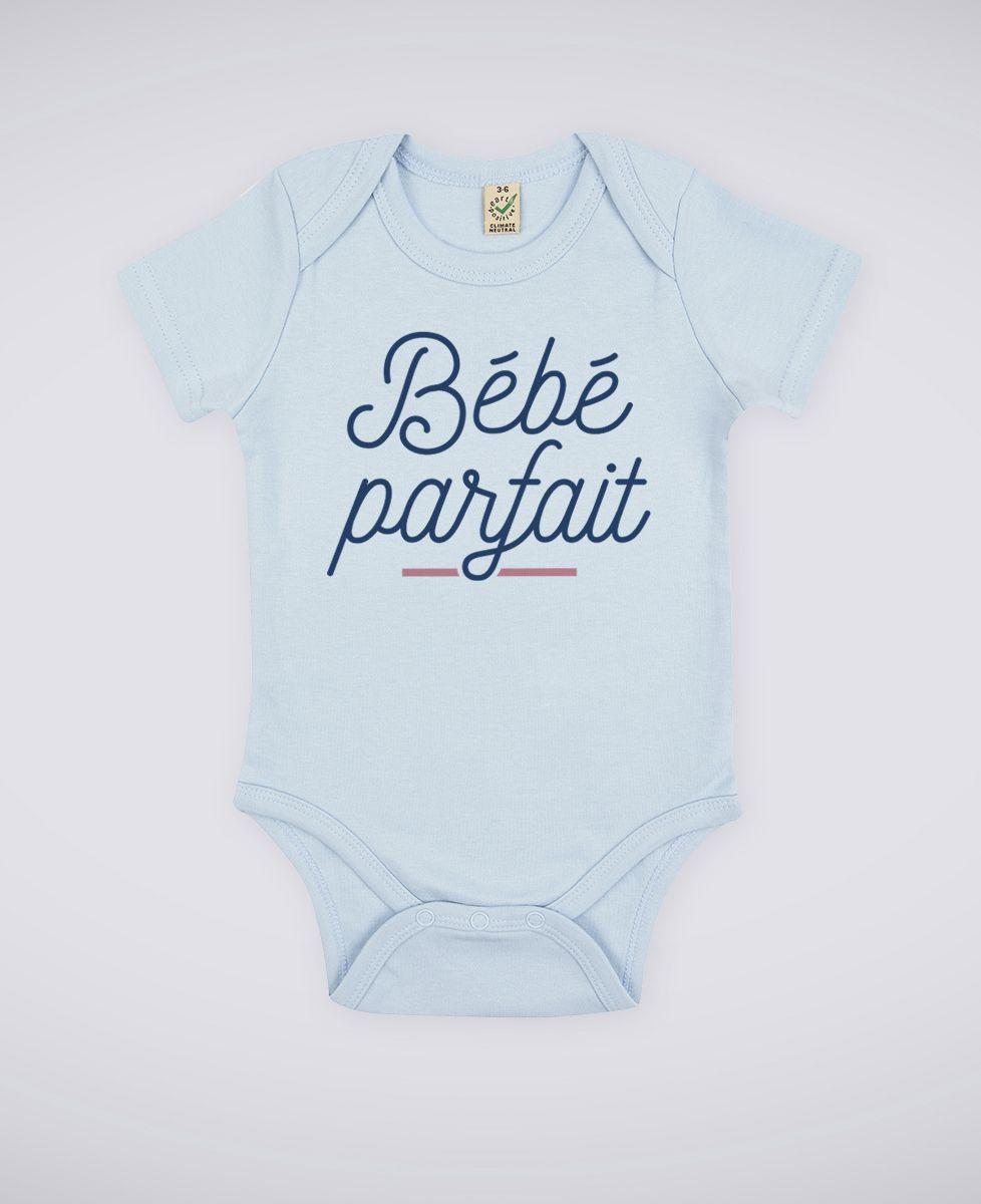 Body Bébé parfait