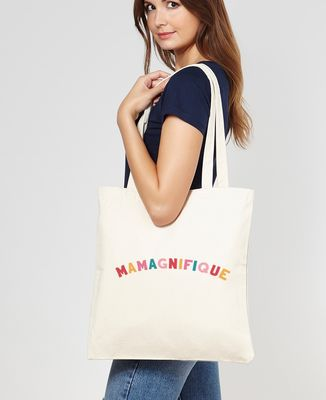 Tote bag Mamagnifique