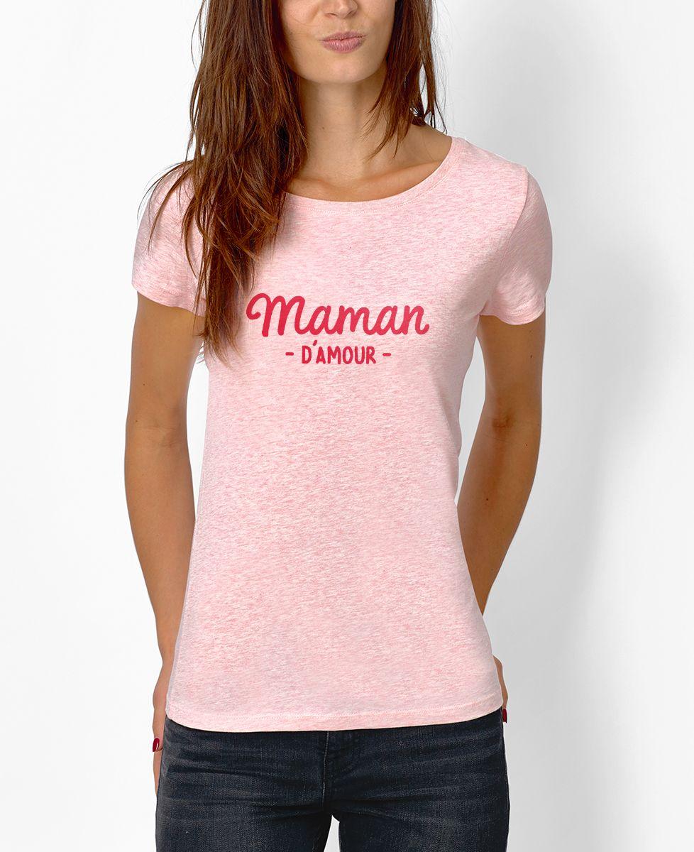 Coffret Maman d'amour + bazar