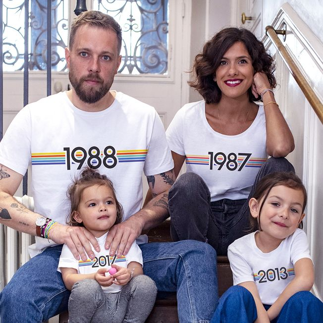 d4a6fad9b T-shirts homme originaux | Coton bio | Monsieur TSHIRT