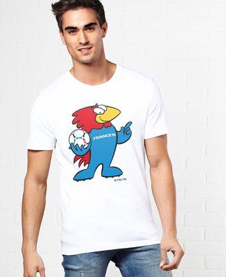 T-Shirt homme Footix