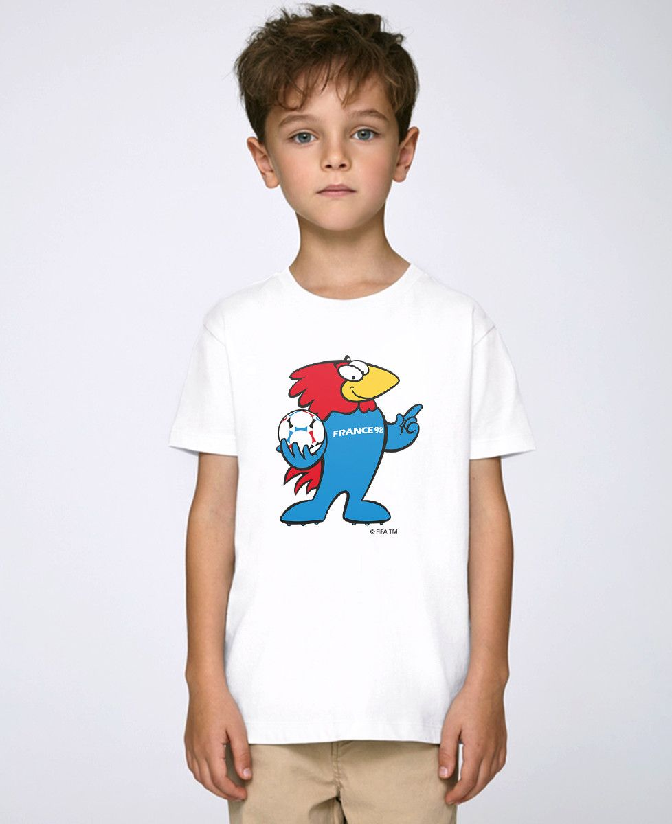 T-Shirt enfant Footix