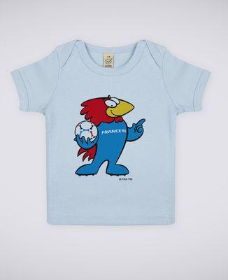 T-Shirt bébé Footix