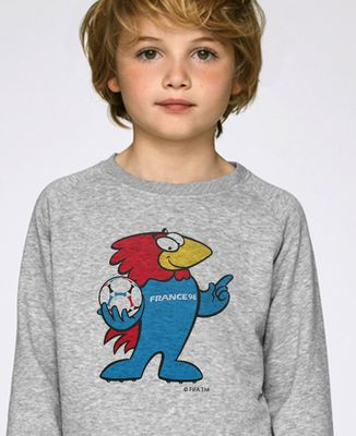 Sweatshirt enfant Footix