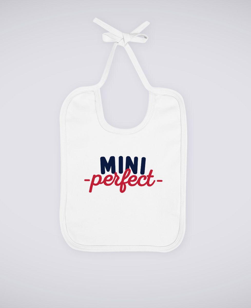 Bavoir Mini Perfect