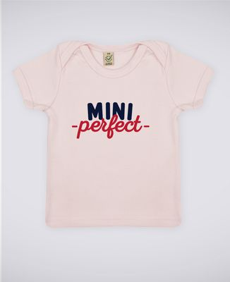 T-Shirt bébé Mini Perfect
