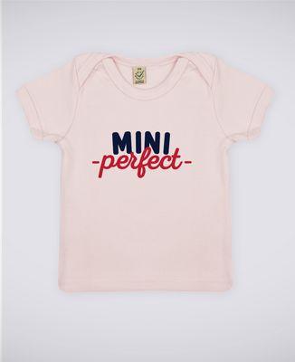 T-Shirt bébé Mini Perfect