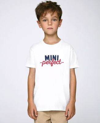 T-Shirt enfant Mini Perfect