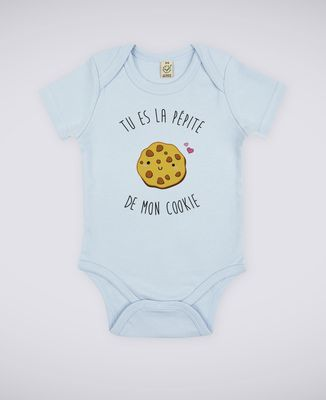 Body Tu es la pépite de mon cookie