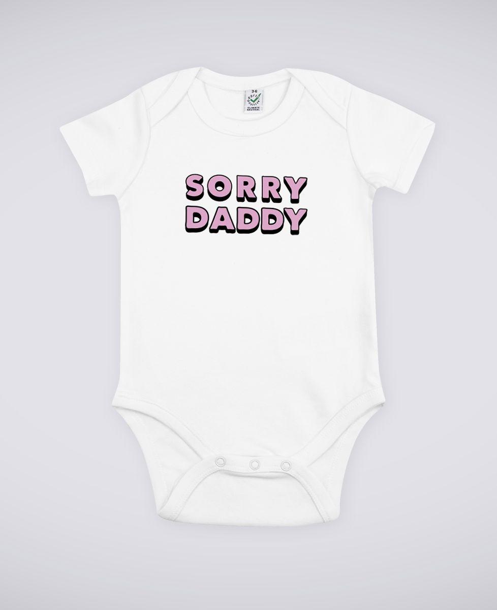 Body Sorry Daddy