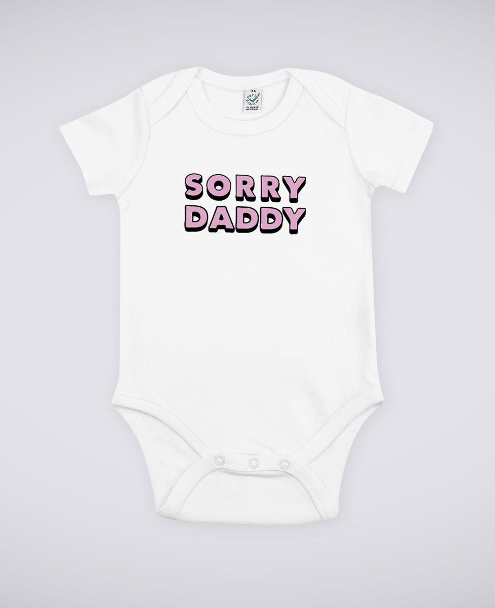 Body Sorry Dady