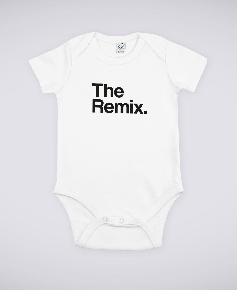 Body The Remix