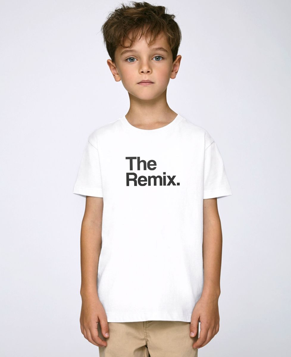 T-Shirt enfant The Remix