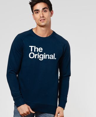 Sweatshirt homme The Original