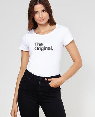 T-Shirt femme The Original